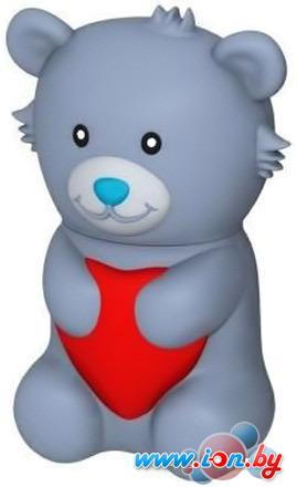 USB Flash Iconik Bear 8GB (RB-BEARG-8GB) в Могилёве