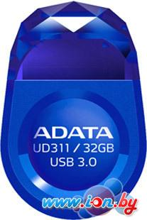 USB Flash A-Data DashDrive Durable UD311 32GB (AUD311-32G-RBL) в Могилёве
