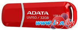 USB Flash A-Data DashDrive UV150 Red 32GB (AUV150-32G-RRD) в Могилёве