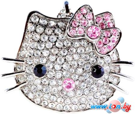 USB Flash Iconik Flash Drive Hello Kitty 32GB Silver (MTFC-HKF-32GB) в Могилёве
