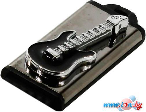 USB Flash Iconik Flash Drive Гитара 8GB (MT-GUITARB-8GB) в Могилёве