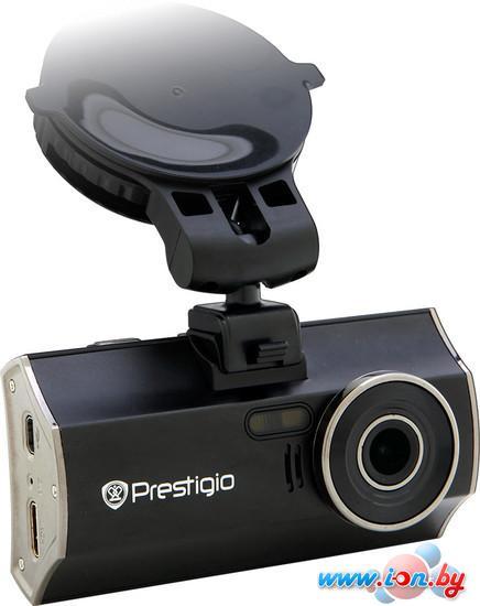 Автомобильный видеорегистратор Prestigio Roadrunner 530GPS в Могилёве