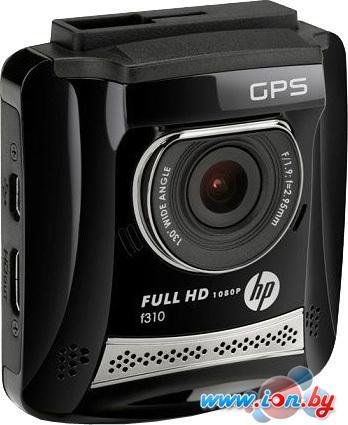 Автомобильный видеорегистратор HP F310 в Могилёве