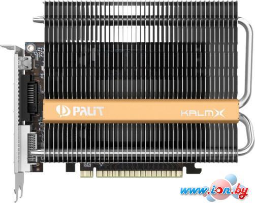 Видеокарта Palit GeForce GTX 750 Ti KalmX 2GB GDDR5 (NE5X75T00941-1073H) в Могилёве