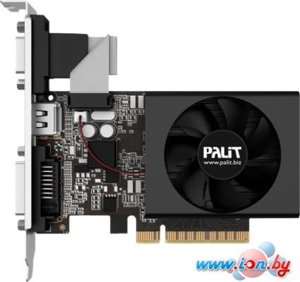 Видеокарта Palit GeForce GT 730 1024MB DDR3 (NEAT7300HD06-2080F) в Могилёве