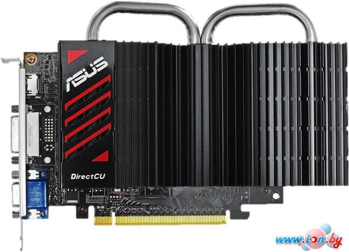 Видеокарта ASUS GeForce GT 740 DirectCU Silent 2GB DDR3 (GT740-DCSL-2GD3) в Могилёве