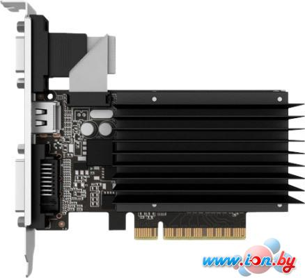 Видеокарта Palit GeForce GT 730 1024MB DDR3 (NEAT7300HD06-2080H) в Могилёве