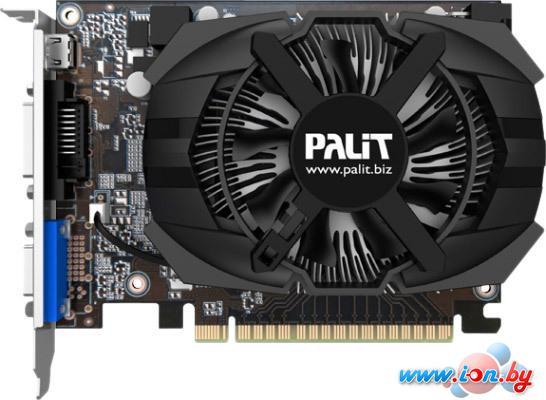 Видеокарта Palit GeForce GT 740 OC 1024MB GDDR5 (NE5T740S1301-1073F) в Могилёве