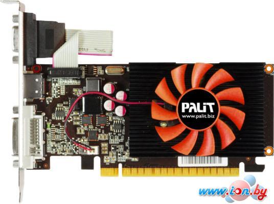 Видеокарта Palit GeForce GT 730 1024MB DDR3 (NEAT7300HD01-1085F) в Могилёве