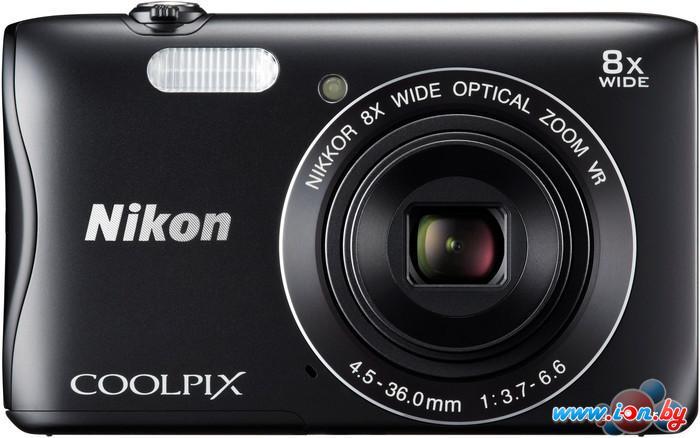 Фотоаппарат Nikon Coolpix S3700 в Могилёве