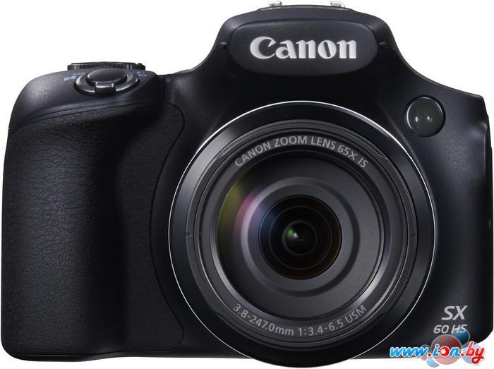 Фотоаппарат Canon PowerShot SX60 HS в Могилёве