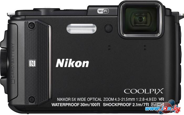 Фотоаппарат Nikon Coolpix AW130 в Могилёве