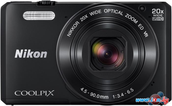 Фотоаппарат Nikon Coolpix S7000 в Могилёве