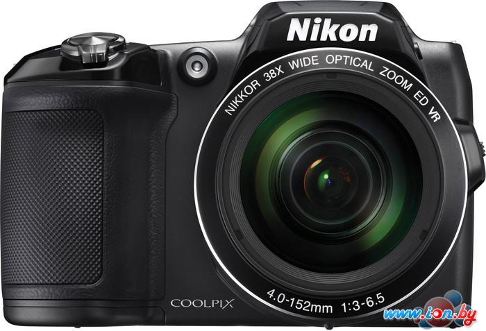 Фотоаппарат Nikon Coolpix L840 в Могилёве