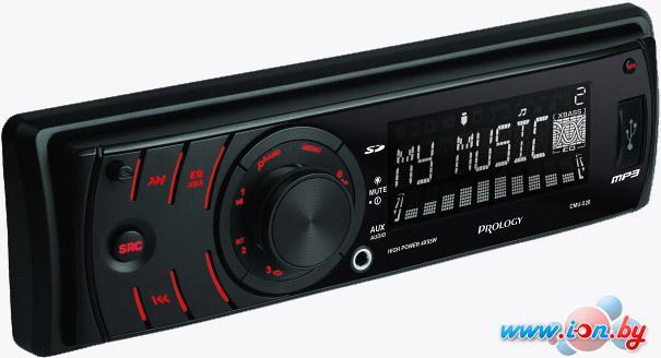 USB-магнитола Prology CMU-520 в Могилёве