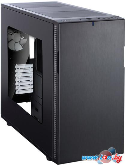Корпус Fractal Design Define R5 Black Window (FD-CA-DEF-R5-BK-W) в Могилёве