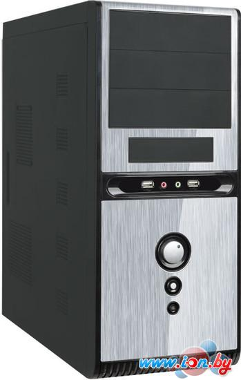Корпус Codegen Super Power 3336-A11 Black/Silver 600W в Могилёве