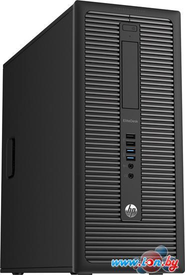 Компьютер HP EliteDesk 800 G1 в корпусе Tower (J7D12EA) в Могилёве