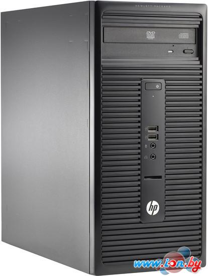 Компьютер HP 280 G1 в корпусе Microtower (K3S63EA) в Могилёве