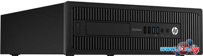 Компьютер HP EliteDesk 800 G1 Small Form Factor (J0F05EA) в Могилёве