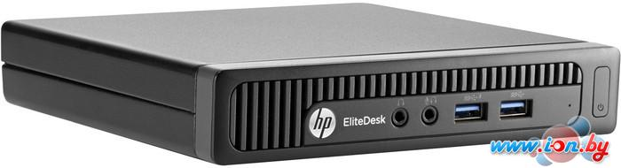 Компьютер HP EliteDesk 800 G1 Desktop Mini (F6X31EA) в Могилёве