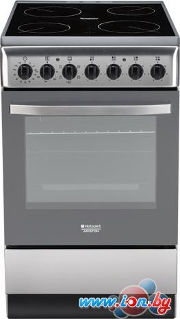 Кухонная плита Hotpoint-Ariston H5VSH2A (X) RU в Могилёве
