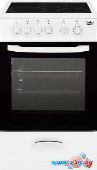 Кухонная плита BEKO CSS 48100 GW в Могилёве