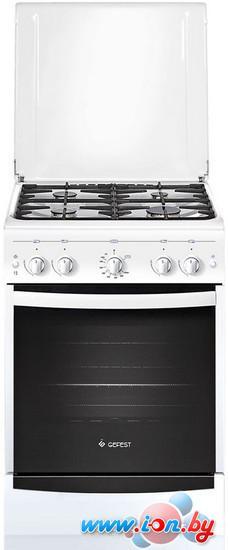 Кухонная плита GEFEST 5100-02 0009 (5100-02 Т2) в Могилёве