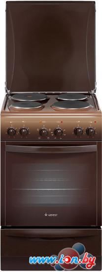 Кухонная плита GEFEST 5140-01 0001 в Могилёве