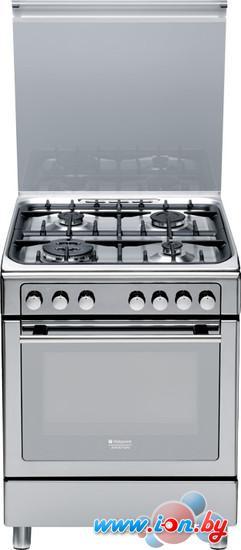 Кухонная плита Hotpoint-Ariston CX65S72 (X) IT/HA H в Могилёве