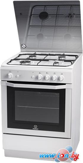 Кухонная плита Indesit I6GG0G(W)/RU в Могилёве