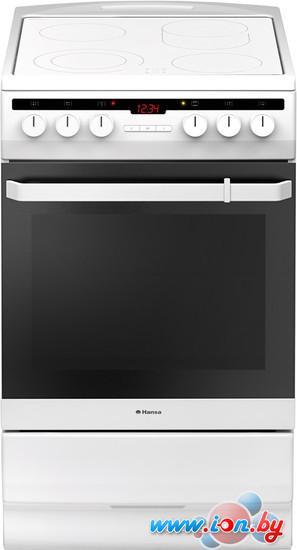 Кухонная плита Hansa FCCW58212 в Могилёве