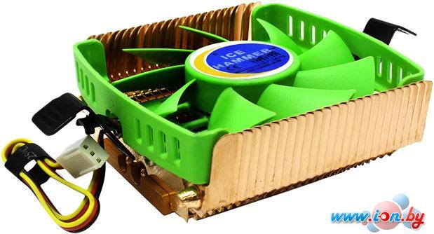 Кулер для процессора Ice Hammer IH-1200 в Могилёве