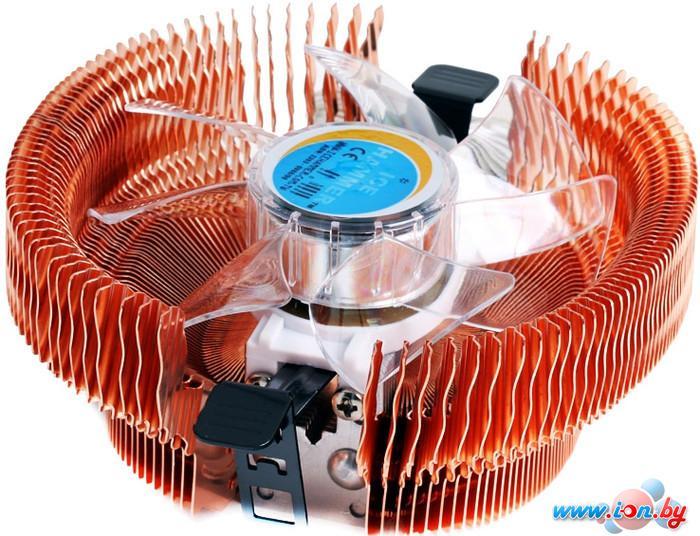 Кулер для процессора Ice Hammer IH-3776WV-B в Могилёве