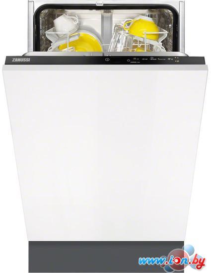 Посудомоечная машина Zanussi ZDV91200FA в Могилёве