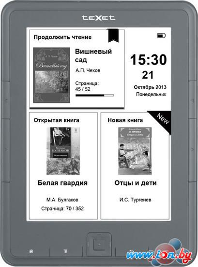 Электронная книга TeXet TB-137SE в Могилёве