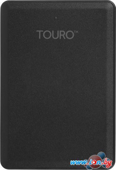 Внешний жесткий диск Hitachi Touro Mobile 1TB (HTOLMU3EA10001ABB) в Могилёве