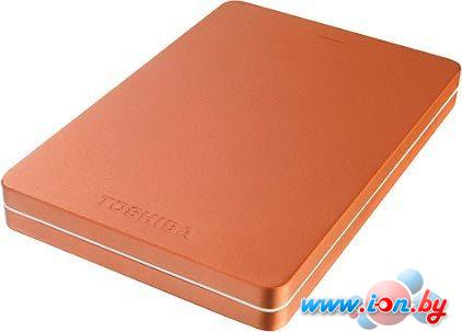 Внешний жесткий диск Toshiba Canvio Alu 500GB (HDTH305ER3AA) в Могилёве