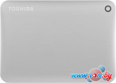 Внешний жесткий диск Toshiba Canvio Connect II 500GB Satin Gold (HDTC805EC3AA) в Могилёве