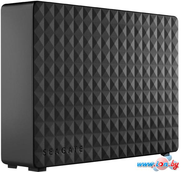 Внешний жесткий диск Seagate Expansion 4TB (STEB4000200) в Могилёве