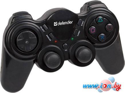 Геймпад Defender Game Racer Wireless PRO в Могилёве