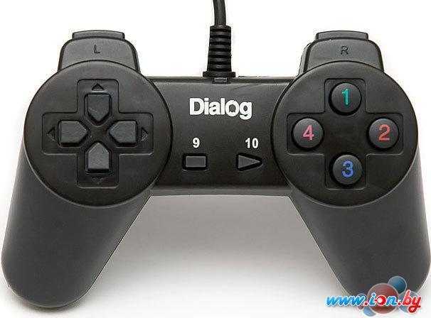 Геймпад Dialog GP-A01 в Могилёве