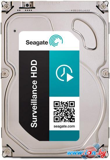 Жесткий диск Seagate Surveillance HDD 6TB (ST6000VX0001) в Могилёве