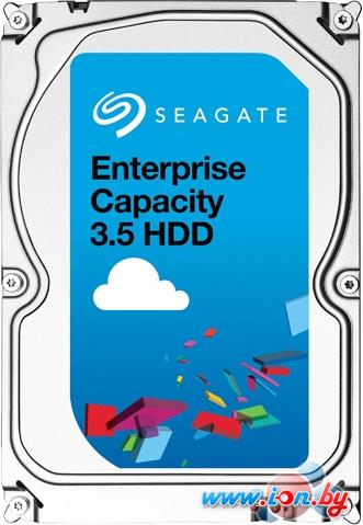 Жесткий диск Seagate Enterprise Capacity 6TB (ST6000NM0034) в Могилёве