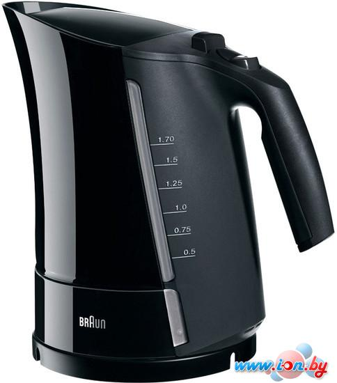 Чайник Braun WK 300 Black в Могилёве