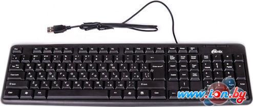Клавиатура Ritmix RKB-103 USB в Могилёве