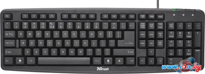 Клавиатура Trust ClassicLine Keyboard в Могилёве
