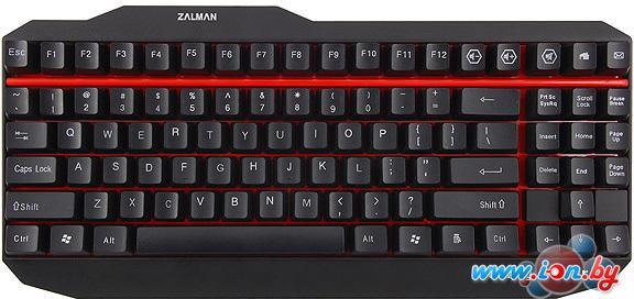 Клавиатура Zalman ZM-K500 в Могилёве