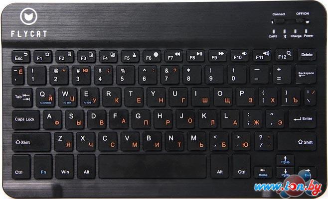 Клавиатура Flycat KB28 Black в Могилёве