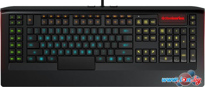 Клавиатура SteelSeries Apex в Могилёве